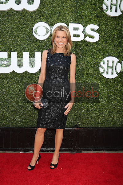 Vanna White<br /> at the CBS, CW, Showtime Summer 2016 TCA Party, Pacific Design Center, West Hollywood, CA 08-10-16<br /> David Edwards/DailyCeleb.com 818-249-4998