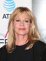 HOLLYWOOD, CA - NOVEMBER 12: Melanie Griffith, at the AFI Fest 2017 Centerpiece Gala Presentation of The Disaster Artist on November 12, 2017 at the TCL Chinese Theatre in Hollywood, California. Credit: Faye Sadou/MediaPunch /NortePhoto.com