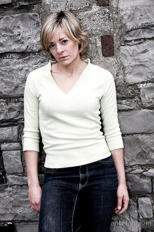 Renee Kloninger, Irish/German Actress