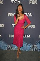 WEST HOLLYWOOD, CA - AUGUST 2: Nicole Scherzinger at the FOX Summer TCA All-Star Party in West Hollywood, California on August 2, 2018. <br /> CAP/MPIFS<br /> &copy;MPIFS/Capital Pictures
