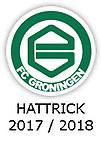 HATTRICK 2017 - 2018