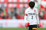 Shiho Kohata (Reds Ladies), MARCH 27, 2016 - Football /Soccer : Plenus Nadeshiko League 2016 between Urawa Reds Ladies 1-1 NTV Beleza at Nishigaoka Stadium in Tokyo, Japan. (Photo by Sho Tamura/AFLO SPORT)