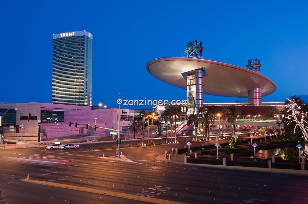 Trump Hotel & Casino, Fashion Show Mall, Las Vegas NV