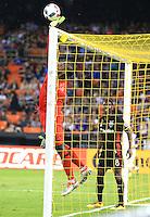 Washington,D.C. - Saturday, September 24  2016: D.C United defeated Orlando City SC 4-1 in a MLS match at RFK Stadium..