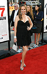 """HOLLYWOOD, CA. - April 14: Melora Hardin arrives at the premiere of Warner Bros. """"17 Again"""" held at Grauman's Chinese Theatre on April 14, 2009 in Hollywood, California."""