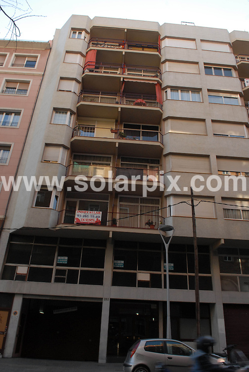 **ALL ROUND EXCLUSIVE PICTURES FROM SOLARPIX.COM**                                             **WORLDWIDE SYNDICATION RIGHTS**                                                                                  Frank Lampard is planning to sell the apartment he owns in Spain, resulting in ex, Elen Rivas' grandmother, Teresa Canete, being made homeless..Lampard, who owns a £13 million property empire, has told ex Rivas, that he plans to sell the property in Barcelona.                                                                           This pic:        Teresa Canete                                                                                       JOB REF:   12893     NSP       DATE:    13.03.11                                                        **MUST CREDIT SOLARPIX.COM OR DOUBLE FEE WILL BE CHARGED**                                                                      **MUST AGREE FEE BEFORE ONLINE USAGE**                               **CALL US ON: +34 952 811 768 or LOW RATE FROM UK 0844 617 7637**