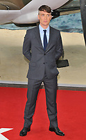 Cillian Murphy at the &quot;Dunkirk&quot; world film premiere, Odeon Leicester Square cinema, Leicester Square, London, England, UK, on Thursday 13 July 2017.<br /> CAP/CAN<br /> &copy;CAN/Capital Pictures /MediaPunch ***NORTH AND SOUTH AMERICAS ONLY***