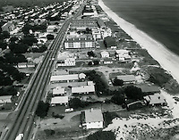 1989 May/June ..Conservation.East Ocean View...Aerial Views East Ocean View..Millard Arnold.NEG#.NRHA#..
