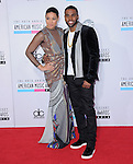 Jordin Sparks and Jason Derulo at The 2011 MTV Video Music Awards held at Staples Center in Los Angeles, California on September 06,2012                                                                   Copyright 2012  DVS / Hollywood Press Agency