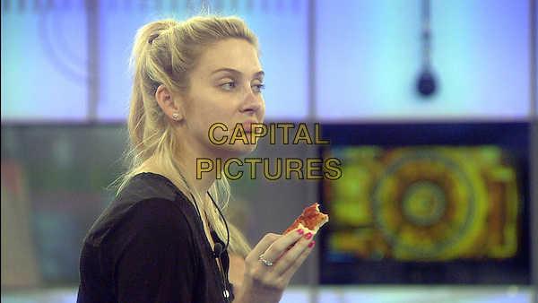Stephanie Pratt<br /> in Celebrity Big Brother - Summer 2014 (Day 8)<br /> *Editorial Use Only*<br /> CAP/NFS<br /> Image supplied by Capital Pictures