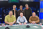 Final Table Contestants