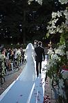 Tappan Hill, Sunset Wedding