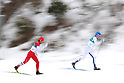 PyeongChang 2018: Cross Country Skiing: Men's 50km Mass Start Classic