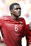 William (POR), JUNE 26, 2014 - Football / Soccer : FIFA World Cup Brazil<br /> match between Portugal and Ghana at the Estadio Nacional in Brasilia, Brazil. (Photo by AFLO) [3604]