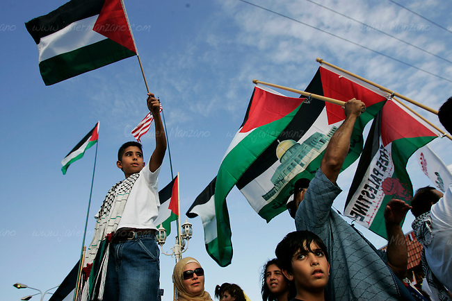 A large rally against the war in Lebanon was held in Anaheim. The rally was organized by the Council on American-Islamic Relations and the Arab Council, to protest the escalating war in Lebanon and the ongoing violence in Palestine.