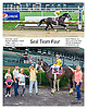 Seal Team Four winning at Delaware Park on 9/1/16