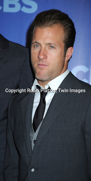 """Scott Caan of """"Hawaii Five-0"""" attending the CBS Network 2010 Upfront on May 19, 2010 at Lincoln Center in New York city."""