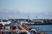 Women U23 race.<br /> <br /> UCI 2019 Cyclocross World Championships<br /> Bogense / Denmark<br /> <br /> <br /> &copy;kramon