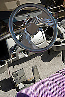 Golf Car Steering Wheel, Custom, Classic, Unique,