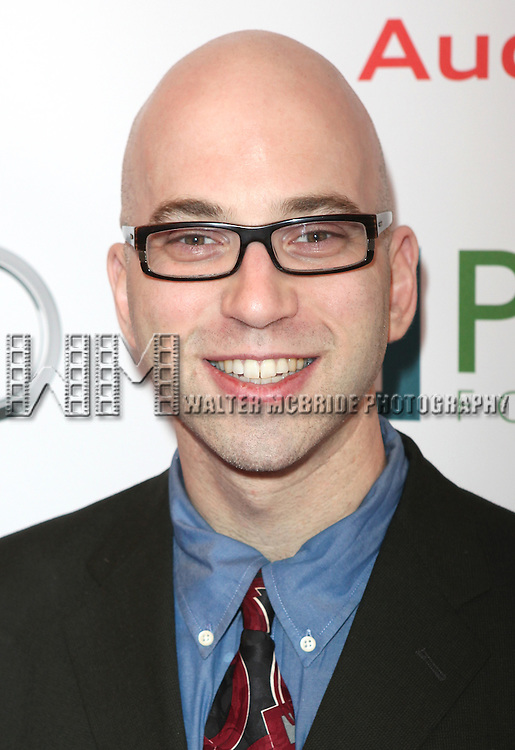 Scott Klein.attending the Point Foundation's Fourth Annual Gala - Point Honors New York in New York City.