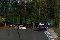 #71 Park Place Motorsports, Porsche 991 / 2017, GT3P: David Kolkmann