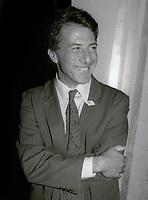Dustin Hoffman 1985<br /> Photo By John Barrett/PHOTOlink