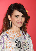 HOLLYWOOD, CA - JANUARY 08: Actress Goya Toledo attends the Premiere Of FX's 'The Assassination Of Gianni Versace: American Crime Story' at ArcLight Hollywood on January 8, 2018 in Hollywood, California.<br /> CAP/ROT/TM<br /> &copy;TM/ROT/Capital Pictures