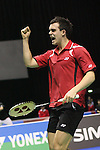 Yonex All England - Day Two