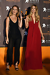 51 Festival Internacional de Cinema Fantastic de Catalunya-Sitges 2018.<br /> Festa Mistinguett-Blood Red Carpet.