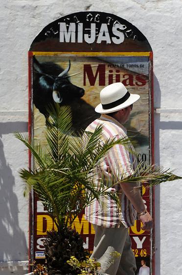 Tribulaciones de un expresidente / Málaga, España.<br /> <br /> EDICIÓN LIMITADA / LIMITED EDITION (10)