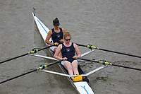 Crew: 314   CAB-DARLINGTON    Cantabrigian Rowing Club    W 2x Inter <br /> <br /> Pairs Head 2017<br /> <br /> To purchase this photo, or to see pricing information for Prints and Downloads, click the blue 'Add to Cart' button at the top-right of the page.
