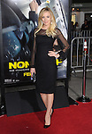 Bar Paly attends Universal Pictures' Non-Stop held at Regency Village Theatre in Westwood, California on February 24,2014                                                                               © 2014 Hollywood Press Agency