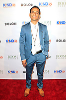 CLVER CITY - AUG 4: Goya Robles at Kind Los Angeles: Coming Together for Children Alone at Bolon at Helms Design Center on August 4, 2018 in Culver City, CA