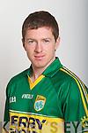 Kieran OLeary, Kerry Senior Football team 2012.