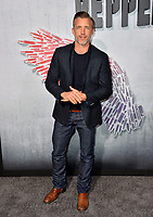 "LOS ANGELES, CA. August 28, 2018: Jeff Hephner at the world premiere of ""Peppermint"" at the Regal LA Live."