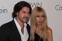 Rachel Zoe Attends the Calvin Klein Collection post show event at Spring Studios on September 12, 2013 New York by VIEWpress