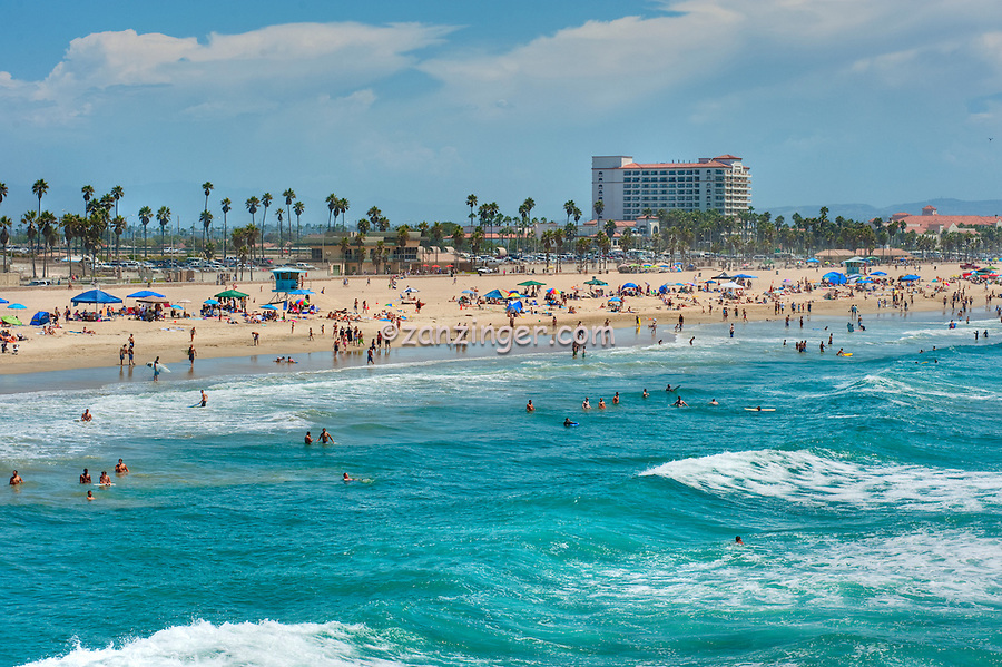 The Waterfront Beach Resort Huntington Beach Ca
