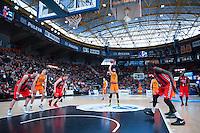 Valencia Basket vs Laboral Kutxa