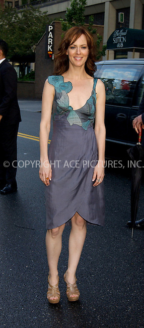 WWW.ACEPIXS.COM . . . . . ....NEW YORK, MAY 18, 2006....Rosemarie DeWitt at the FOX Broadcasting Company Upfront.....Please byline: KRISTIN CALLAHAN - ACEPIXS.COM.. . . . . . ..Ace Pictures, Inc:  ..(212) 243-8787 or (646) 679 0430..e-mail: picturedesk@acepixs.com..web: http://www.acepixs.com