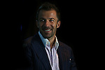 "International football star and Sydney FC captain Alessandro Del Piero's book launch ""Playing On""  at Dolton House. Sydney, Australia. Thursday 21st November, 2013. Photo: (Steve Christo)"