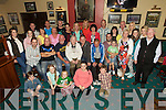 Connolly Park Residents Reunion party at Austin Stacks Clubhouse on Friday