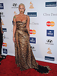 Amber Rose attends the Annual Clive Davis & The Recording Company Pre-Grammy Gala held at The Beverly Hilton in Beverly Hills, California on February 11,2011                                                                               © 2012 DVS / Hollywood Press Agency