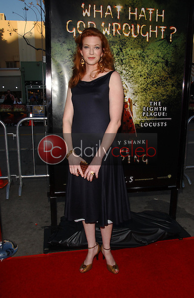 Andrea Frankle<br />