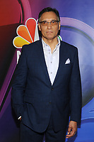 NEW YORK, NY - MAY 13: Jimmy Smits at the NBC 2019 Upfront Presentation at the Four Seasons Hotel in New York City on May 13, 2019. <br /> CAP/MPI/JP<br /> ©JP/MPI/Capital Pictures