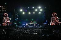 SAO PAULO, SP 06.04.2019: LOLLAPALOOZA-SP - Show com Lenny Kravitz. Lollapalooza Brasil 2019, que acontece de 05 a 07 de abril no Autodromo de Interlagos, zona sul da capital paulista. (Foto: Ale Frata/Codigo19)