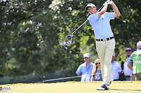 Jim Herman (USA) tees off the 16th tee during Saturday's Round 3 of the 2017 PGA Championship held at Quail Hollow Golf Club, Charlotte, North Carolina, USA. 12th August 2017.<br /> Picture: Eoin Clarke | Golffile<br /> <br /> <br /> All photos usage must carry mandatory copyright credit (&copy; Golffile | Eoin Clarke)