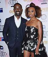 49th NAACP Non-Televised Image Awards
