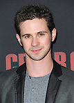 Connor Paolo attends The  Cesar Chavez Los Angeles Premiere held at TCL Chinese Theatre in Hollywood, California on March 20,2014                                                                               © 2014 Hollywood Press Agency