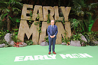 "director, Nick Park<br /> arriving for the ""Early Man"" world premiere at the IMAX, South Bank, London<br /> <br /> <br /> ©Ash Knotek  D3369  14/01/2018"