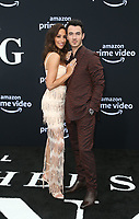 """3 June 2019 - Los Angeles, California - Kevin Jonas, Danielle Jonas. Premiere Of Amazon Prime Video's """"Chasing Happiness""""  held at the Regency Bruin Theater. <br /> CAP/ADM/FS<br /> ©FS/ADM/Capital Pictures"""